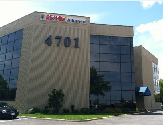 re/max alliance office